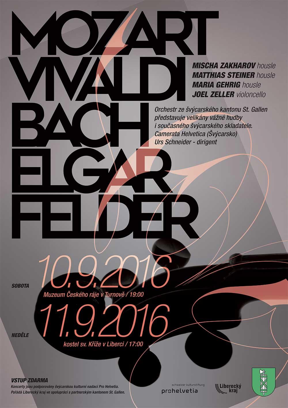 Helvetica koncert text